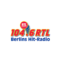 RTL 104.6 BERLINS HIT RADIO online